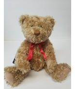 Hallmark Teddy Bear Plush Teddy Tennial 100th Anniversay of the Teddy Bear - $17.72