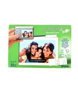 Epson StoryTeller Photo Book Creator - 5 in x 7 in 10-page Book, Softwar... - $17.72