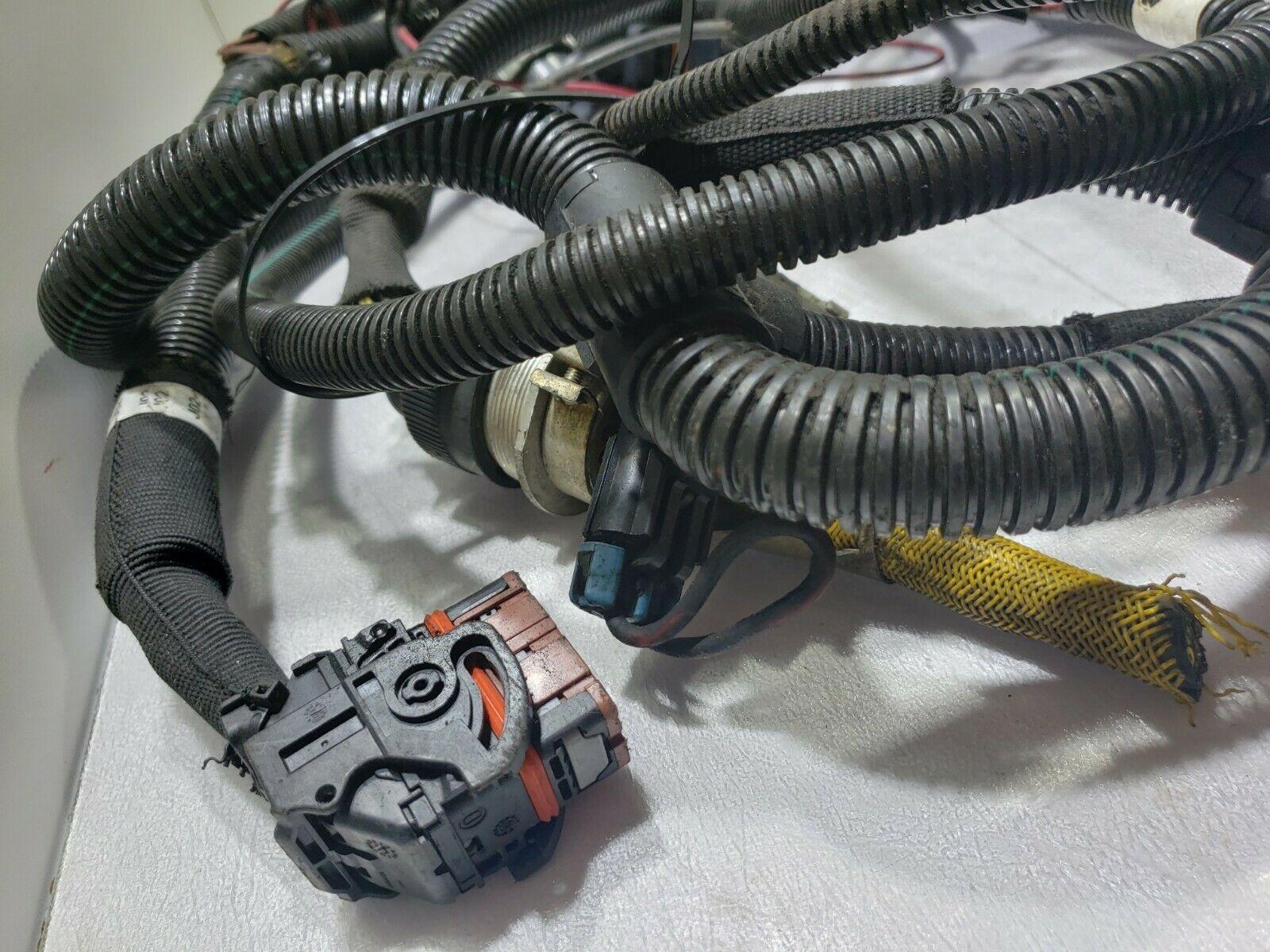 Wiring Harness DIESEL ENGINE John Deere RE117370 OEM image 3
