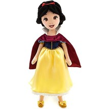 "Disney Store Princess Snow White Plush Doll ~ 21"" - $40.06"