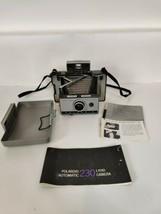 Polaroid Automatic 230 Land Camera Vintage Instant Camera Untested - $7.49