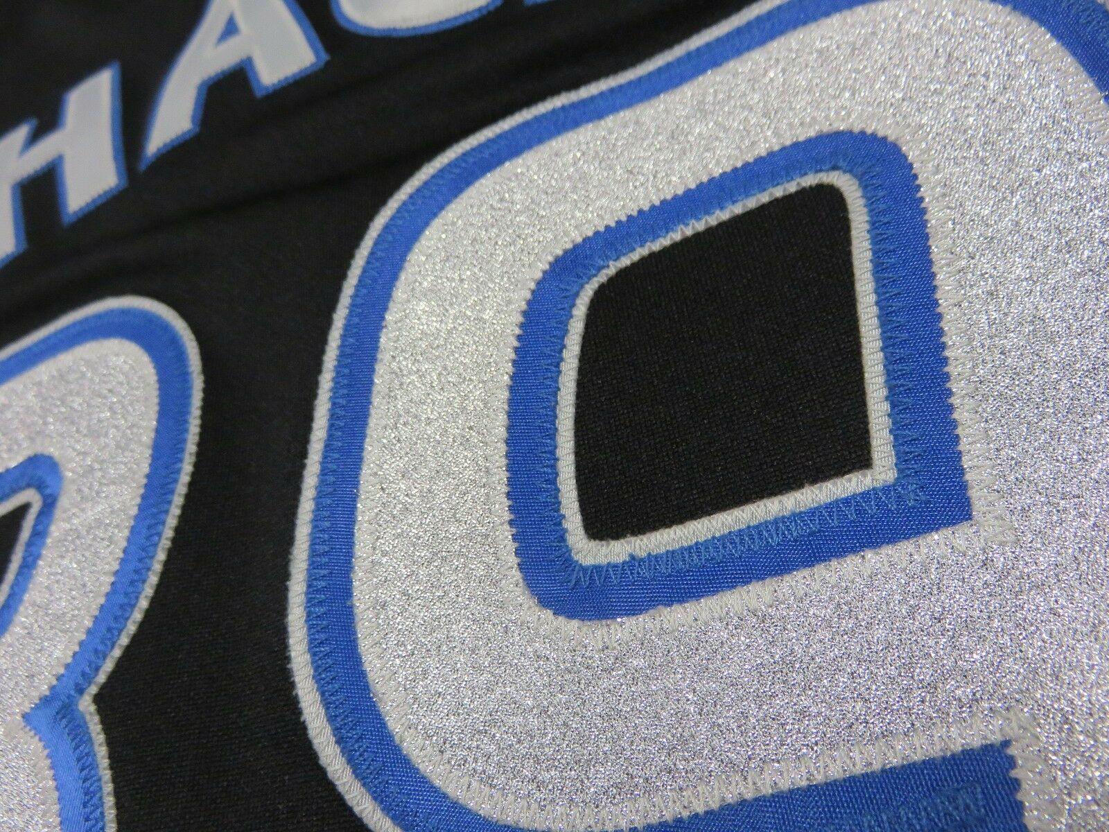 Majestic MLB Toronto Blue Jays Gustavo Chacin #39 Black Baseball Jersey