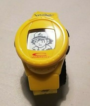 Pokemon Watch #25 Pikachu C Nintendo Trend-masters Rare No Sound Vintage... - $21.99