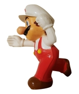 Super Mario Bros Flower Figure Famicom Quest Japan Version (Made For Mcd... - $8.47