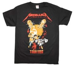 Metallica tour 86 t shirt 1  thumb200