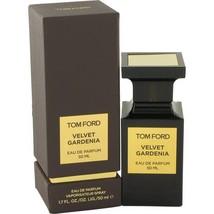 Tom Ford Velvet Gardenia Perfume 1.7 Oz Eau De Parfum Spray image 6