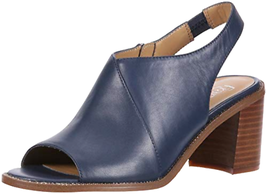 Franco Sarto Women's Hollow 100% Leather Pump - Choose SZ/Color - $50.62+