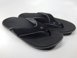 Spenco Yumi Polysorb Total Support Size 10 M EU 44 Men's Upper Flip Flop Sandals