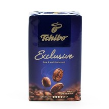 Tchibo Exclusive Coffee (8.8 ounce) - $6.99