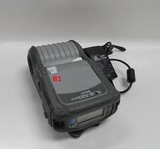 Zebra QL320 PLUS Bluetooth Mobile Printer Q3C-LUBA0000-00 Bluetooth gradeB (B1) - $128.70
