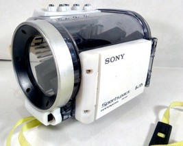 Sony Sportspack SPK-HCP Underwater Case Housing for Handycam 5m 17ft - $22.99