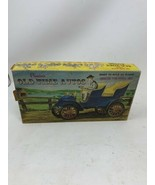 Vintage Premiers Old Time Autos Plastic Model Car Kit Cadillac Type Mode... - $48.37