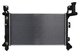 RADIATOR CH3010173, CU1392 FITS 93 94 95 DODGE CARAVAN PLYMOUTH VOYAGER V6 3.0L image 2