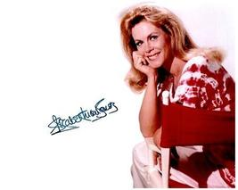 Elizabeth Montgomery Authentic Original Signed Autographed 8X10 Photo w/COA 318 - $90.00