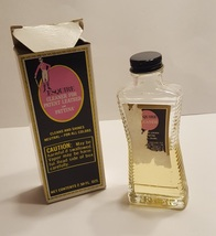 Vintage Esquire Cleaner for Patent Leather and Pattina.Half full. USA made - $18.00