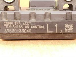 Transmission Trans Shift Module Computer Unit TCM TCU 89530-33040 image 4