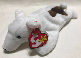 TY BEANIE BABY BUTCH DATE 10/2/1998, P.E. STYLE 4227 - NEW OLD STOCK - $10.99