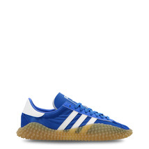 104274 658089 Adidas Countryxkamanda Man Blue 104274 - $208.00