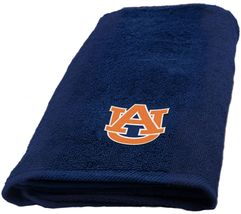 Auburn Tigers Hand Towel dimensions are 15 x 26 inches - $16.95