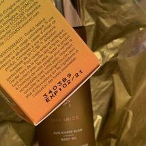 Kora Organics NEW IN BOX SUN KISSED GLOW BODY OIL 3.38fl. oz. SHADE: LIGHT image 4