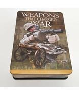 Weapons That Changed War (5-pk)(Tin) - $10.67