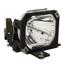 Original Osram Projector Lamp With Housing For Epson ELPLP06 - $125.72