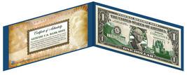 HAWAII State $1 Bill *Genuine Legal Tender* U.S. One-Dollar Currency *Gr... - $9.85