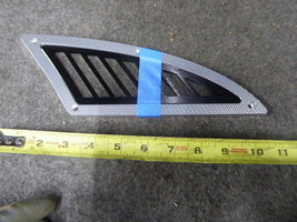 Insert-Lower AC Vent Port A000666, 02-A00024 image 1