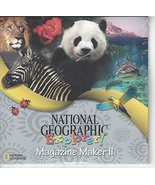 National Geographic Explorer! Magazine Maker II (2009) - $13.26