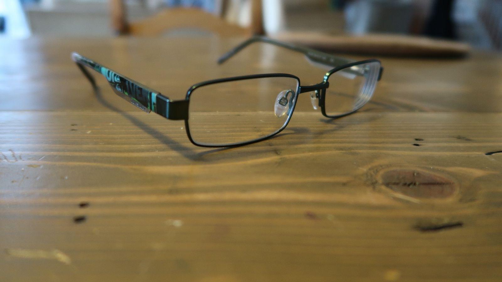121c62560ba1 Quiksilver Eyeglasses QO3272 404 Blue 50  17 and 50 similar items