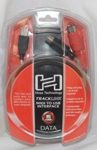 Hosa Technology USM422 Tracklink MIDI To USB Interface 6 Foot Cable image 1