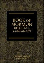 The Book of Mormon Reference Companion Joseph Smith - $7.08