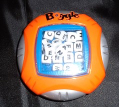 Hasbro 2009 Boggle Game Reinvention family game Age 8+ with Instruction ... - $12.61