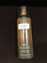 VICTORIA's SECRET Fresh Escape Fragrance Mist Sun Blissed BRUME PARFUMEE - $12.61
