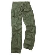 Genuine New Unissued Dutch Military 6 Pocket Pants - $38.32