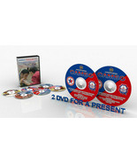 Wrestling Sambo. Collection of training films. - $17.68