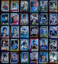 1990 Topps Baseball Cards Complete your Set You Pick From List 651-792 - $0.99+