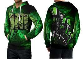 Type O Negative 3D Print Hoodie Sweatshirt For men - $49.80