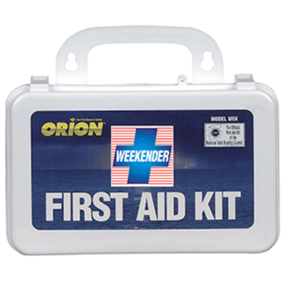 Primary image for Orion Weekender First Aid Kit