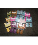 Scentsy Car Bar Clips (new) VANILLA BEAN BUTTERCREAM - $12.98