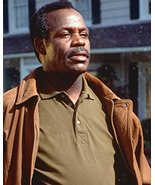 Danny Glover Color 16x20 Canvas Giclee - $69.99