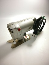 Vintage Power House Scroll Jig Saw by Mcgraw Edison Co. Model 1158 - $19.99