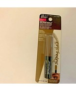 Maybelline Brow Drama Shaping Chalk Powder 120 Medium Brown Soft Touch A... - $5.89
