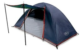 expeak Titan Dome Type 1 Person Camping Tent for Fishing Hiking Picnic Outdoor A