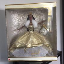 Celebration Barbie (African American) Special Edition 2000 Doll Hallmark... - $24.65