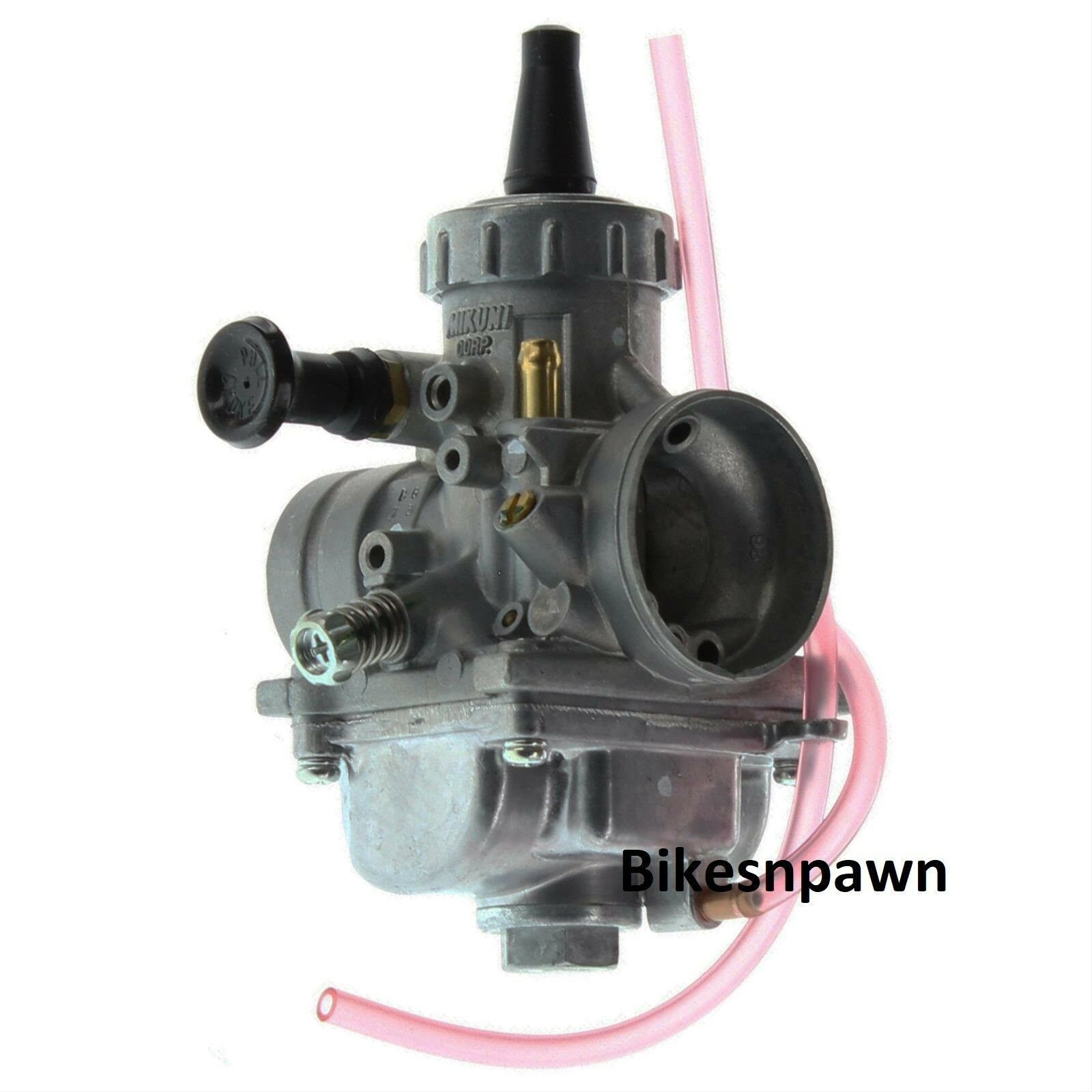 New Genuine Mikuni Round Slide VM 26mm Carburetor ATV Dirt Bike VM26-606