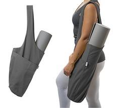 Yogiii Yoga Mat Bag | The Original YogiiiTote | Yoga Mat Tote Sling Carr... - $622,82 MXN