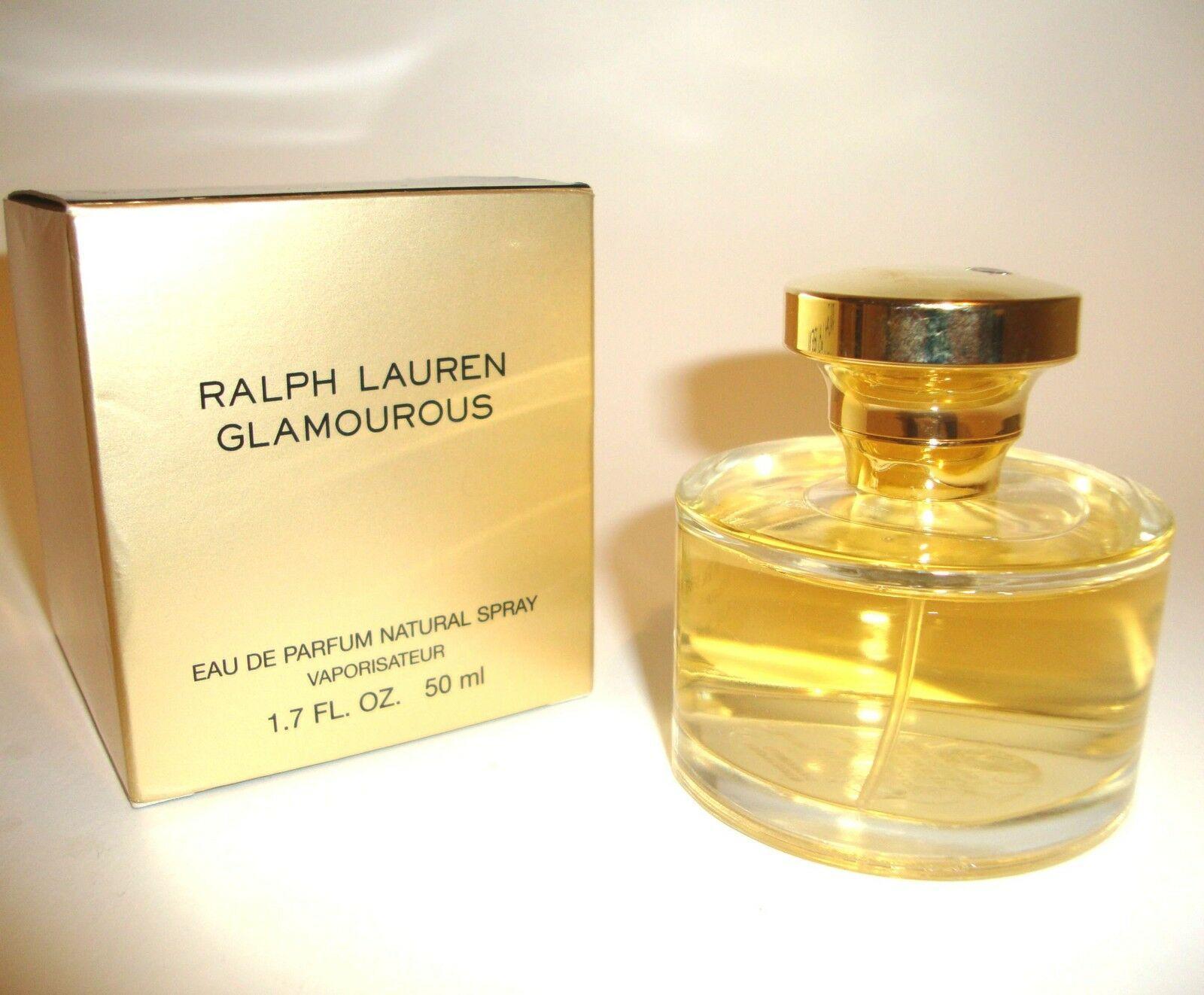 Aaaaaaralph lauren glamourous 1.7 oz perfume