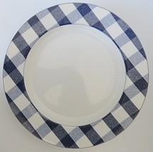 Studio Nova Picnic Blueberry Y0252 Dinner Plate - $14.99