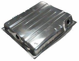 STAINLESS STEEL FUEL TANK CR10A-SS FOR 71 72 CHARGER CORONET ROAD RUNNER GTX image 2